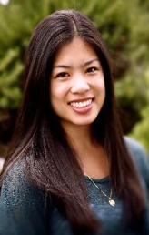Connie Liu, OTAO Treasurer