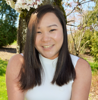 Jasmine Choquette, OTAO Conference Planning Co-Chair