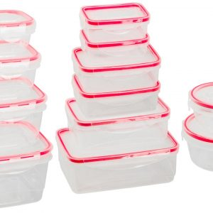 Food Storage Set (24-piece)