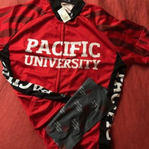 Pacific Men's L Bike Jersey