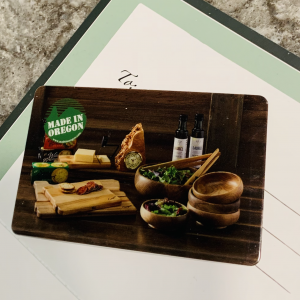 Made In Oregon Gift Card